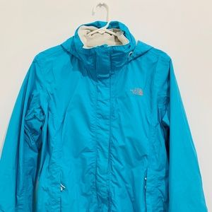 The North Face Spring/Summer Hyvent jacket L
